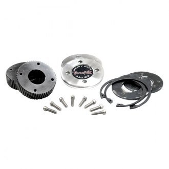 TeraFlex® - Rear Drive Flange Kit
