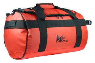 Texsport® - Wild River Duffel and Tote