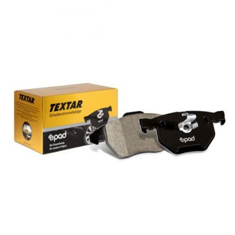 Textar® - epad™ Ceramic Disc Brake Pads
