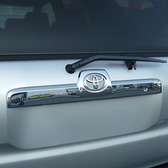 TFP® - ABS Chrome Rear Hatches
