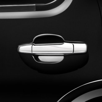 TFP® - Stainless Steel Chromed Door Handle