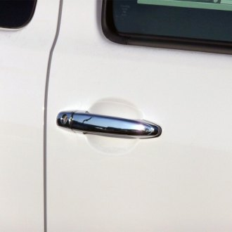 TFP® - Valutrim ABS Chrome Door Handle Cover Set