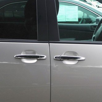 TFP® - ABS Chrome Door Handle Set