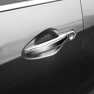 TFP® - Valutrim ABS Chrome Door Handle Set