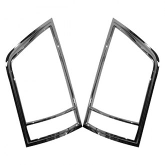 TFP® - G Style Chrome Tail Light Trim