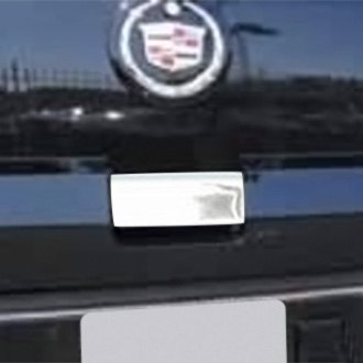 TFP® - Chrome Tailgate Handle Lever Cover