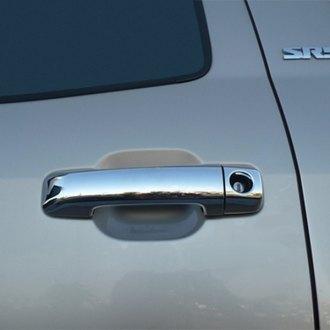 2010 Toyota Tundra Chrome Accessories Amp Trim Carid Com