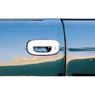 TFP® - Stainless Steel Door Handle Covers
