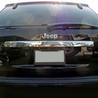 TFP® - Valutrim Chrome Tailgate Handle Cover