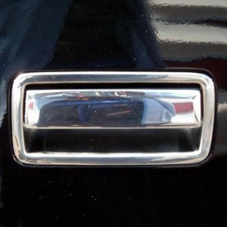 TFP® - Tailgate Handle Cover