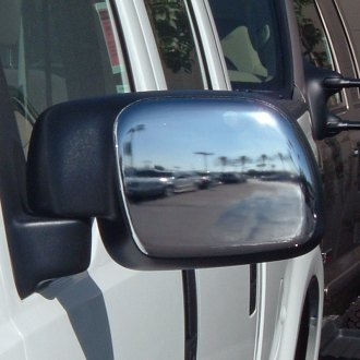 TFP® - Chrome Mirror Covers