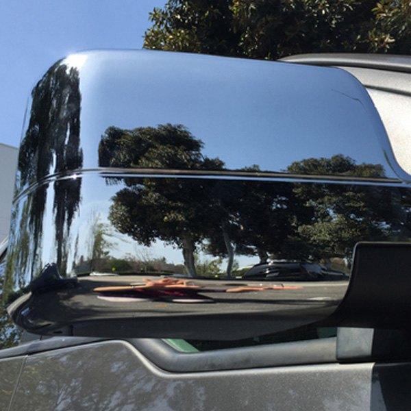 Tfp 174 514f Chrome Mirror Covers