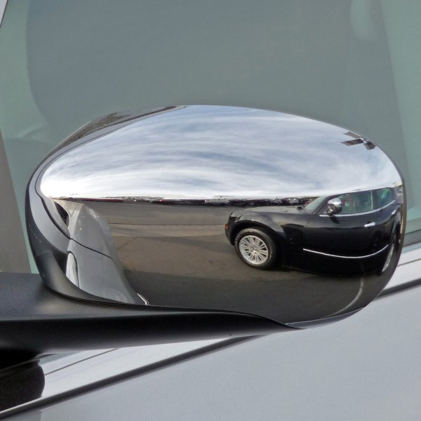tfp dodge charger 2006 2010 chrome mirror covers. Cars Review. Best American Auto & Cars Review