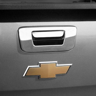 TFP® - Valutrim ABS Chrome Tailgate Handle
