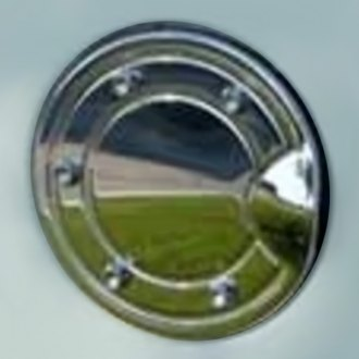 TFP® - Chrome Gas Cap Cover