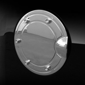 TFP® - Gas Cap Cover with Raised Bolts