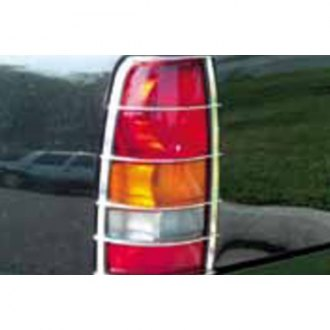 TFP® - Chrome Tail Light Trim