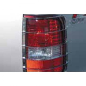 TFP® - Stainless Steel Chrome Tail Light Insert Accent