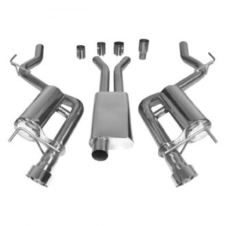 Thermal® - R&D Exhaust System