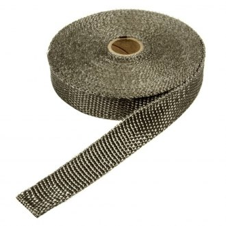 Thermo-Tec® - Carbon Fiber Exhaust Insulating Wrap