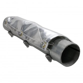 Thermo-Tec® - Clamp-On Pipe Heat Shield