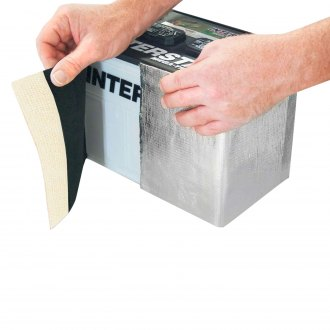 Thermo-Tec® - Battery Wrap Acid Absorbing Heat Barrier