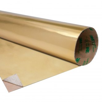 Thermo-Tec® - Anodized Heat Barrier