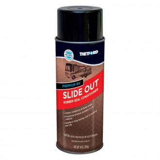 Thetford® - RV Slide Out Rubber Seal Conditioner, 14 oz