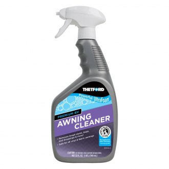 Thetford® - Premium Ultra Foam Awning Cleaner, 32 oz