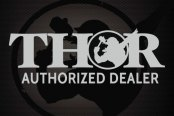 Thor Authorized Dealer