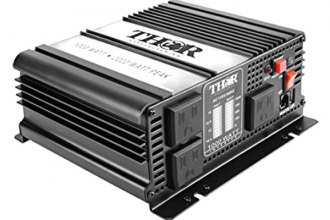 Thor® - 1000W Professional Grade Inverter Kit