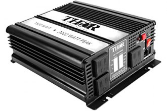 Thor® - 1500W Professional Grade Inverter Kit