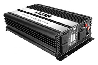 Thor® - 2000W Professional Grade Inverter Kit