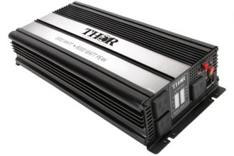 Thor® TH3000 - 3000W Power Inverter