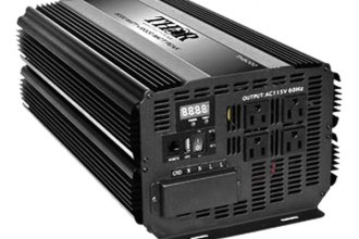 Thor® - 5000W Professional Grade Inverter Kit