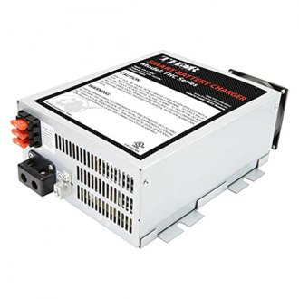 Thor® - 1120W 40A 24V Battery Charger