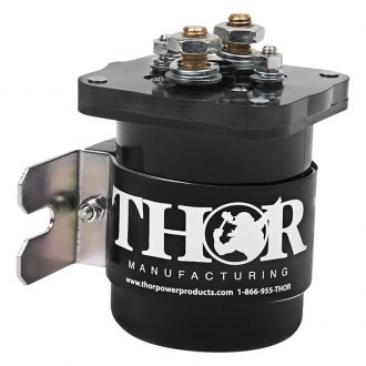 THOR® - Battery Isolator