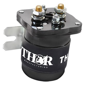THOR® - 500A Battery Isolator
