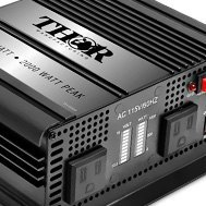 Thor® - Modified Sine Power Inverter from CARID