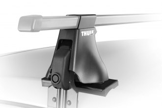 Thule® - Aero Foot Pack