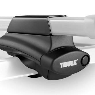 Thule® - Crossroad Railing Foot Pack