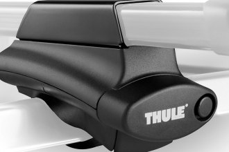Thule® 450 - Crossroad Railing Foot Pack (Full Pack, 4 Feet)