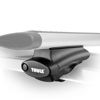 THULE® - Rapid Crossroad Railing Foot Pack