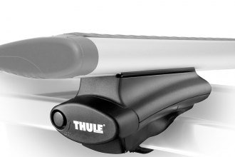 Thule® - Rapid Crossroad Railing Foot Pack (4 Feet)