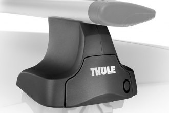 Thule® - Rapid Traverse Foot Pack (4 Feet)