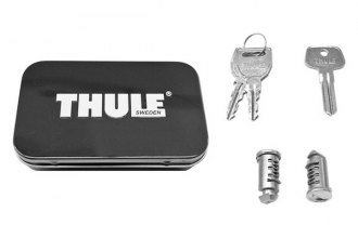 Thule® 544 - Lock Cylinder (4-Pack)