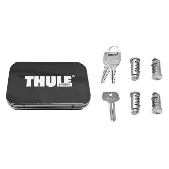 Thule® - 4-Pack Lock Cylinder