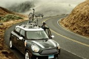 Thule® - AeroBlade™ Edge Raised Rail Roof Rack