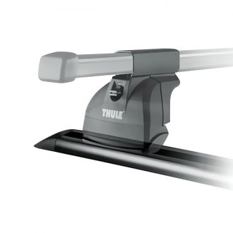Thule® - Tracks with Flare-Nut fastners