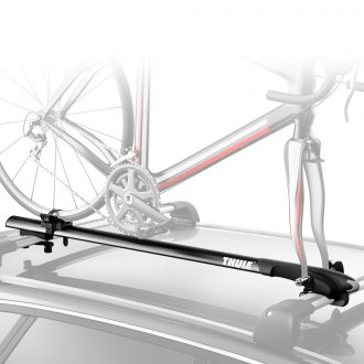 Thule® - Circuit Roof Mount Bike Rack